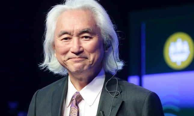 Nhà vật lý học Michio Kaku nhận định: sắp chứng minh được vật lý hiện tại có sai sót, nối liên lạc với sinh vật ngoài hành tinh là ý tưởng tồi - Ảnh 1.
