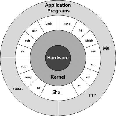 Tại sao Windows vẫn đang ở dưới Trái Đất, còn Linux đã đi ra vũ trụ và đến tận Sao Hỏa? - Ảnh 2.