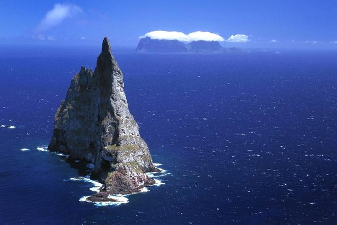 Khám phá ranh giới ẩn của lục địa mất tích thứ 8, đang chìm sâu hàng nghìn mét dưới đáy Thái Bình Dương - Ảnh 2.