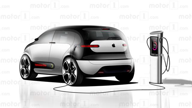 Tim Cook khẳng định vẫn làm Apple Car nhưng chú trọng vào điều này hơn là lắp ráp xe - Ảnh 2.