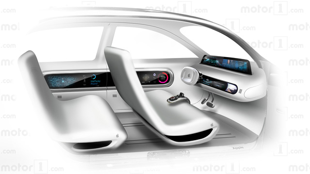 Tim Cook khẳng định vẫn làm Apple Car nhưng chú trọng vào điều này hơn là lắp ráp xe - Ảnh 3.