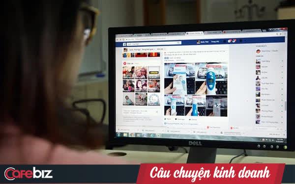 Truy vết người bán hàng online: Cơ quan thuế hỏi tổ dân phố, tìm nơi shipper thường ra vào, thậm chí mua hàng để nắm được thông tin - Ảnh 1.