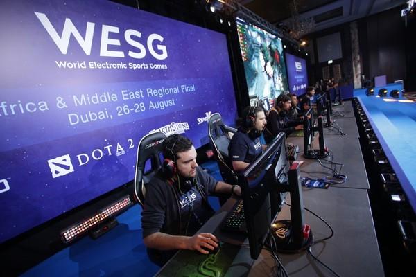 Quên dầu mỏ đi, Trung Đông đang chạy theo cơn sốt eSports - Ảnh 1.