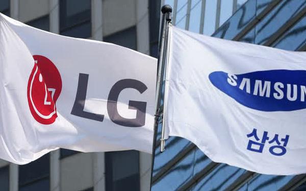 Samsung, LG báo lợi nhuận tăng kỷ lục trong quý 1 - Ảnh 1.