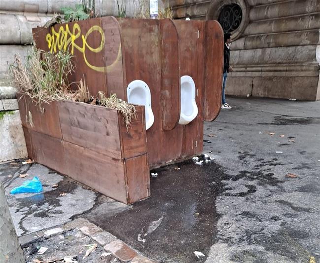 Những hình ảnh gây sốc cho thấy thành phố Paris hoa lệ ngập trong rác khiến cộng đồng mạng thất vọng tràn trề, chuyện gì đang xảy ra? - Ảnh 10.