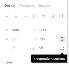 Không cần công nghệ thiết kế nhiều tỷ đồng, Figma chạy trên nền web có thể giúp bạn bo tròn logo một cách dễ dàng - Ảnh 4.