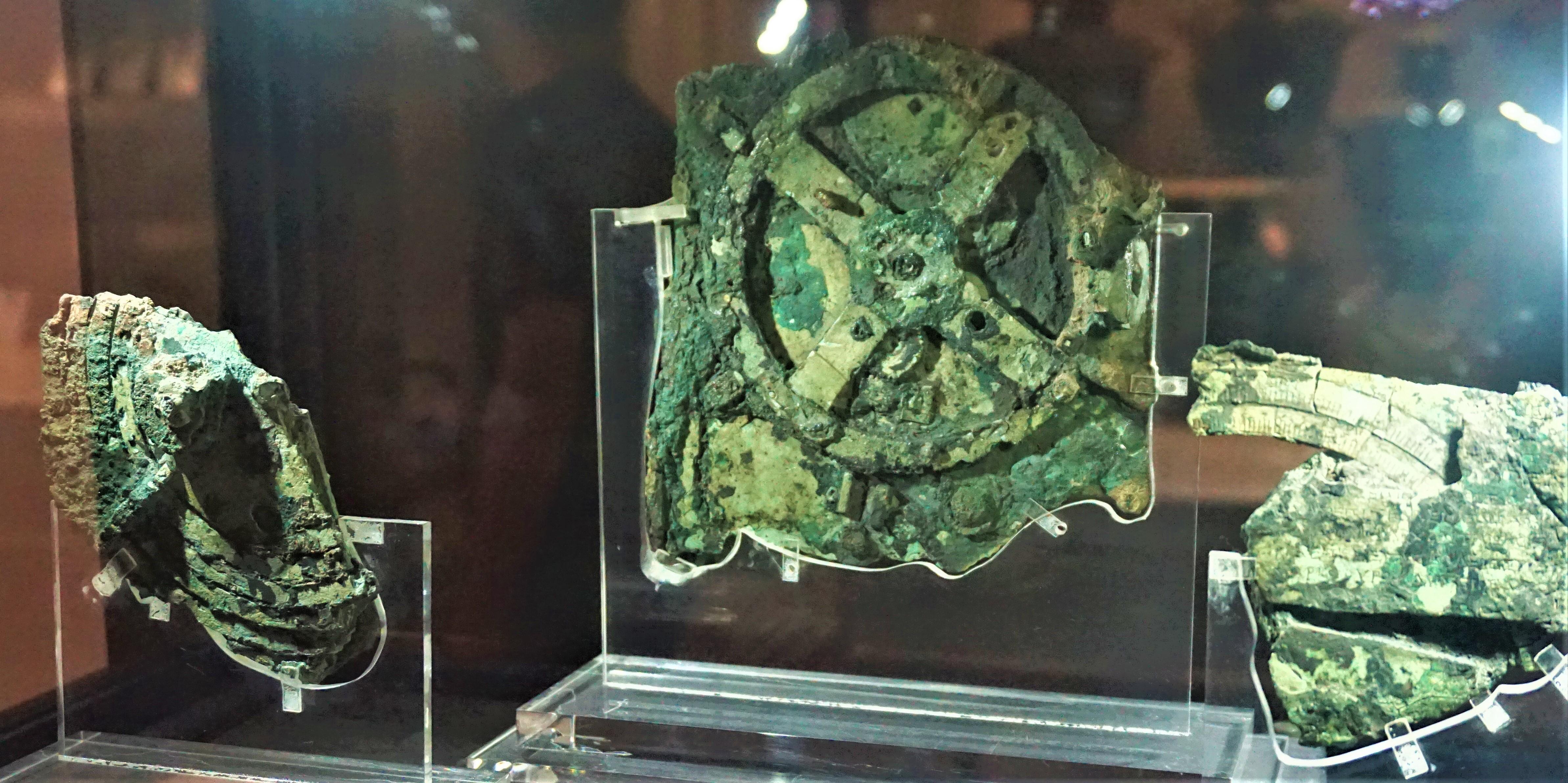 Giải mã bí ẩn máy tính hơn 2.000 năm trước, và có được cái nhìn về vũ trụ trong con mắt của người Hy Lạp cổ đại - Ảnh 1.