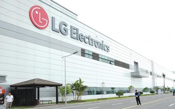 LG chào bán nhà máy smartphone tại Hải Phòng giá hơn 2.000 tỷ - Ảnh 1.