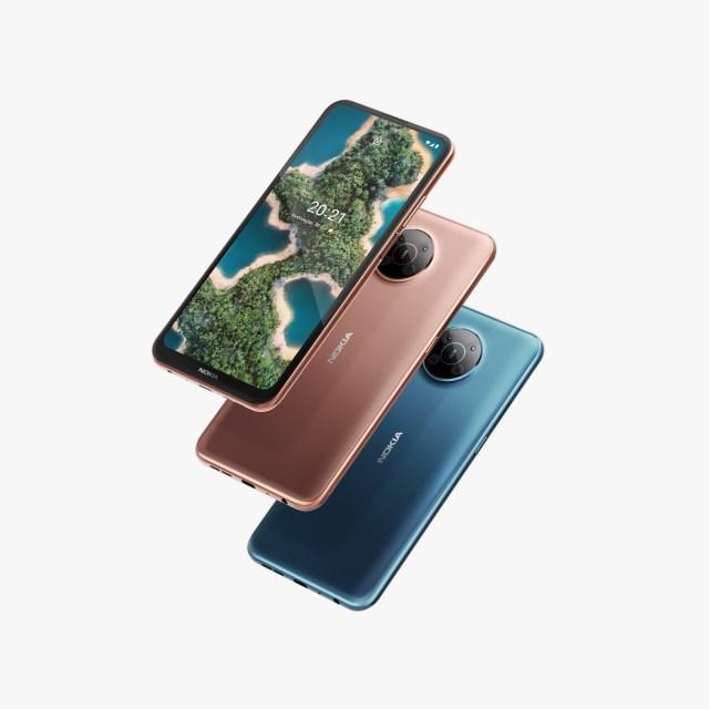Nokia ra mắt bộ đôi X10 và X20: Hỗ trợ 5G, Snapdragon 480, camera ZEISS, kèm bảo hành 3 năm, giá từ 8.5 triệu đồng - Ảnh 1.