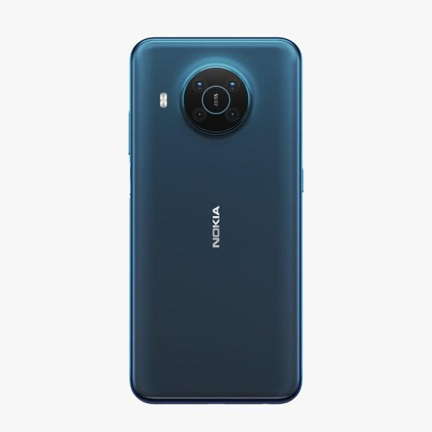 Nokia ra mắt bộ đôi X10 và X20: Hỗ trợ 5G, Snapdragon 480, camera ZEISS, kèm bảo hành 3 năm, giá từ 8.5 triệu đồng - Ảnh 2.
