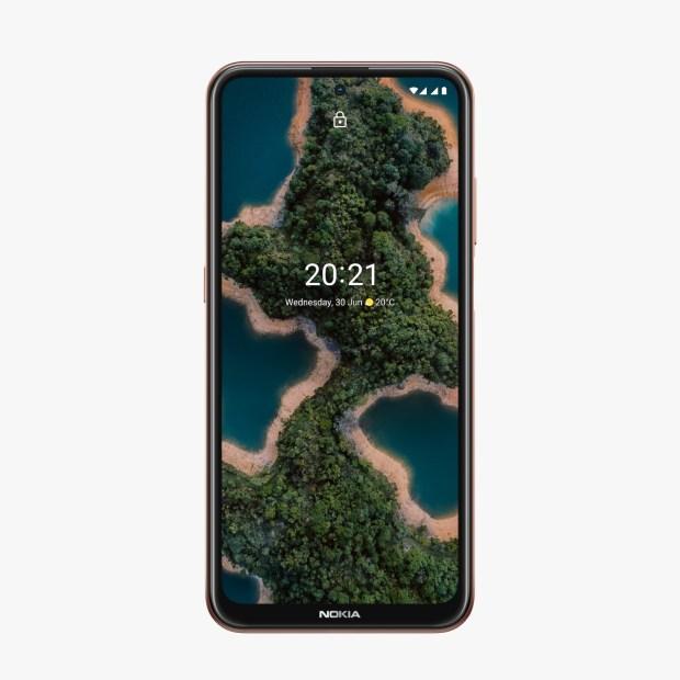Nokia ra mắt bộ đôi X10 và X20: Hỗ trợ 5G, Snapdragon 480, camera ZEISS, kèm bảo hành 3 năm, giá từ 8.5 triệu đồng - Ảnh 3.