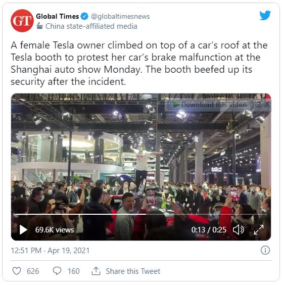 Tesla không thừa nhận phanh xe lỗi, người dùng lắp cả camera vào phanh để chứng minh - Ảnh 2.