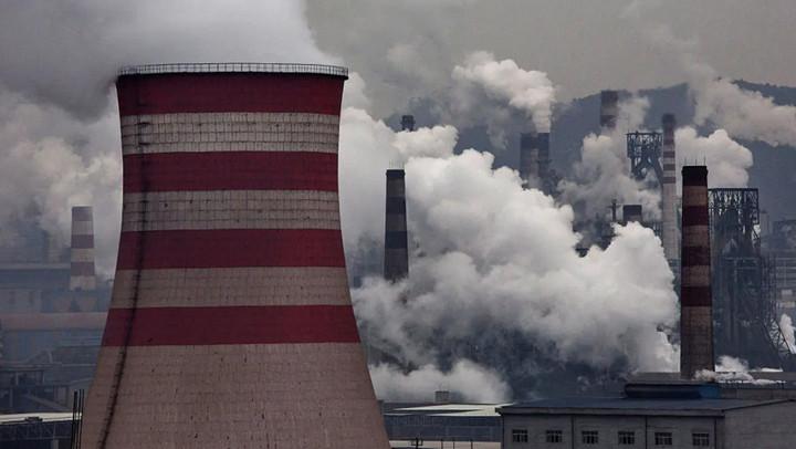 Truyền thông Mỹ: Trung Quốc phát thải khí nhà kính nhiều hơn cả Mỹ và nhiều nước phát triển khác - Ảnh 1.