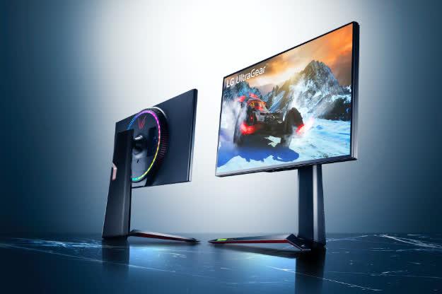 LG Việt Nam ra mắt bộ sản phẩm tin học ITP thế hệ 2021 - Ảnh 1.