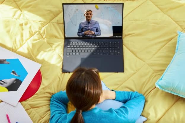 LG Việt Nam ra mắt bộ sản phẩm tin học ITP thế hệ 2021 - Ảnh 2.
