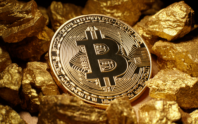 Bitcoin thất thế - Dấu hiệu đáng báo động về thị trường tiền số? - Ảnh 1.