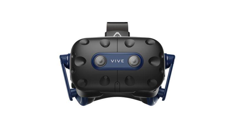 HTC ra mắt kính thực tế ảo Vive Pro 2: Màn hình độ phân giải 5K, tần số 120Hz, giá bán 799 USD - Ảnh 2.