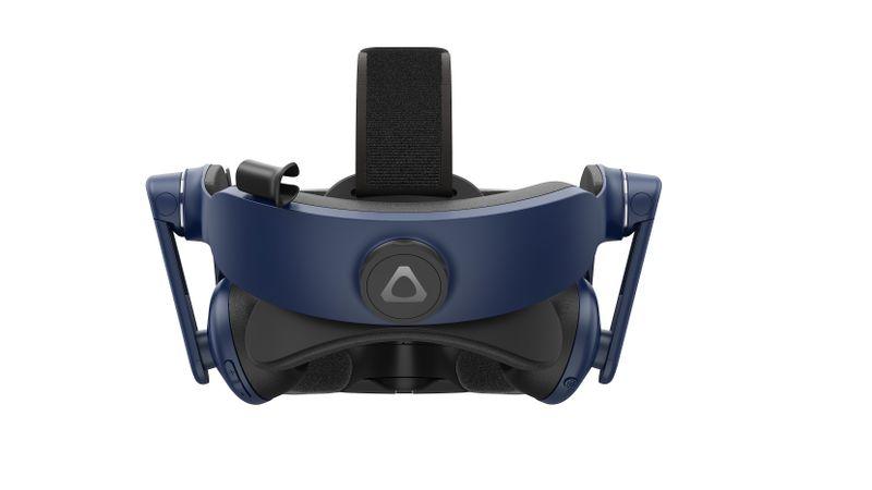 HTC ra mắt kính thực tế ảo Vive Pro 2: Màn hình độ phân giải 5K, tần số 120Hz, giá bán 799 USD - Ảnh 3.
