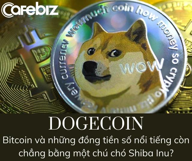 Financial Times: Dogecoin - Canh bạc hời hay cú lừa? - Ảnh 3.