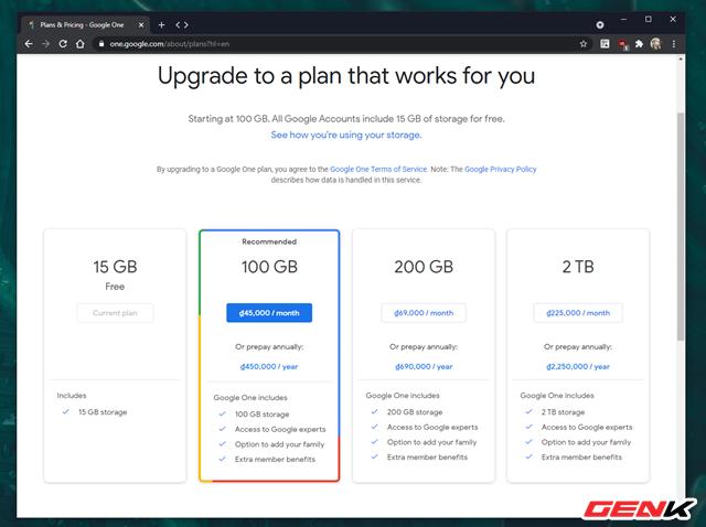 Lưu trữ ảnh không giới hạn ở Google Photos sắp kết thúc và đây là các giải pháp thay thế - Ảnh 5.