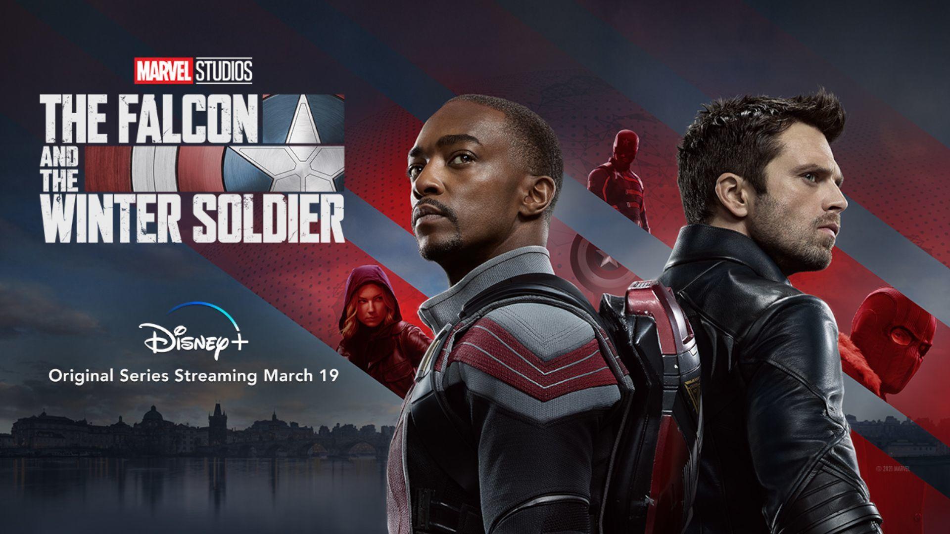 Có gì hay trong quá trình quay The Falcon & The Winter Soldier: Hà Nội trở thành 1 phần cảm hứng cho series triệu đô của Marvel