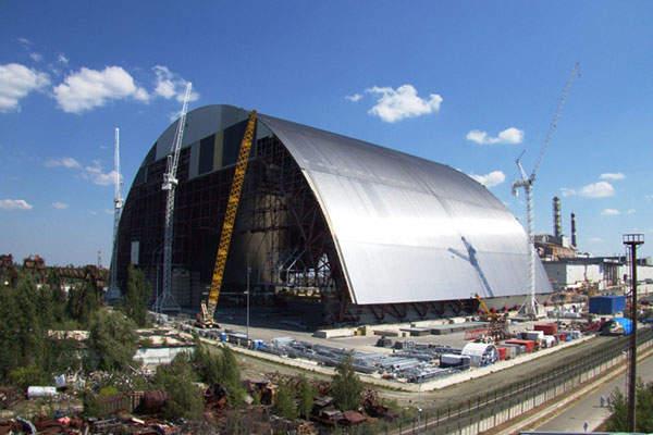 Nhiên liệu hạt nhân ở Chernobyl đang cháy âm ỉ trở lại và có thể phát nổ - Ảnh 1.