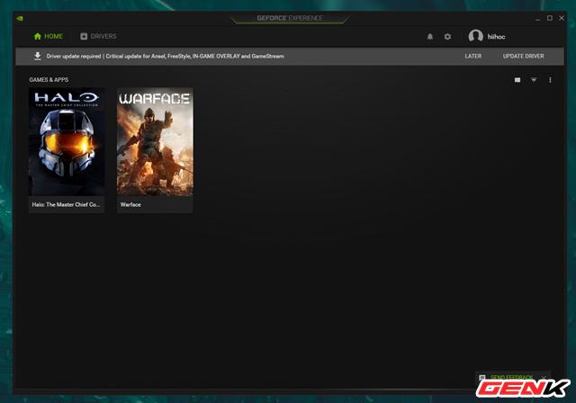Cách khắc phục lỗi màn hình xanh khi cập nhật NVIDIA Drivers cho Windows 10 - Ảnh 9.