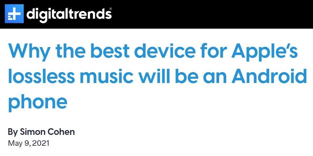 Muốn nghe nhạc Apple lossless đúng chuẩn? Gom đủ 5 triệu mua phụ kiện đi rồi tính tiếp! - Ảnh 9.