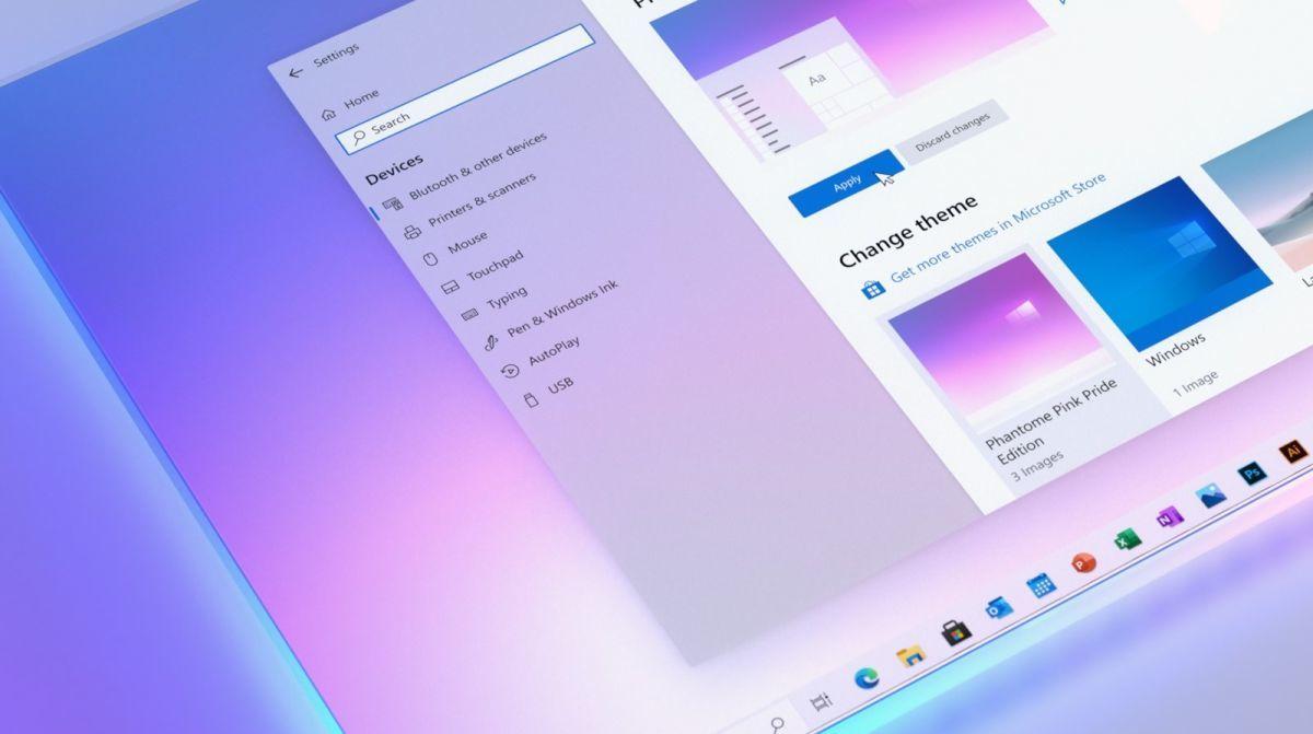 Microsoft ra bản cập nhật Windows 10 đầu tiên của năm - Ảnh 1.