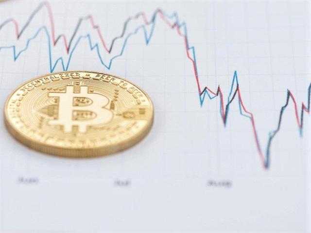Vì sao Bitcoin giảm nhưng Ethereum lại lập đỉnh? - Ảnh 1.