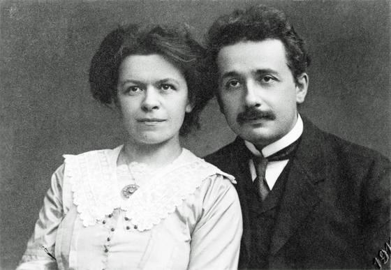 Những điều bạn chưa biết về tính tương đối và về Albert Einstein, người hiểu rõ nó nhất - Ảnh 17.