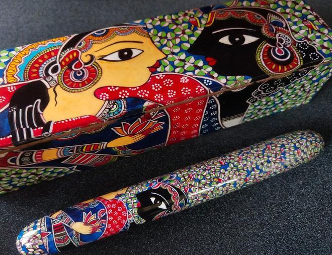 Ngành nghề đi ngược thời đại tại Ấn Độ: Tưởng dị mà lại giúp hàng trăm người đổi đời - Ảnh 5.