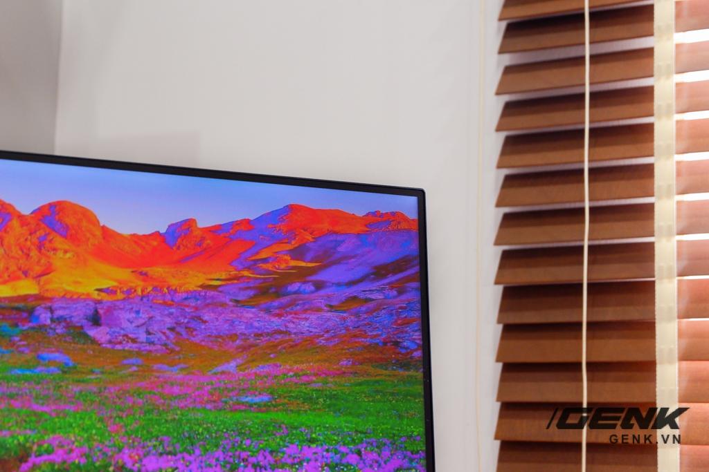 Trải nghiệm nhanh màn hình Dell UltraSharp U2422HE: Tiếp tục mang đến màn hình viền mỏng sướng mắt, tuy Full HD nhưng độ phủ màu đạt 100% sRGB và 85% DCI-P3, giá 7,49 triệu đồng - Ảnh 10.