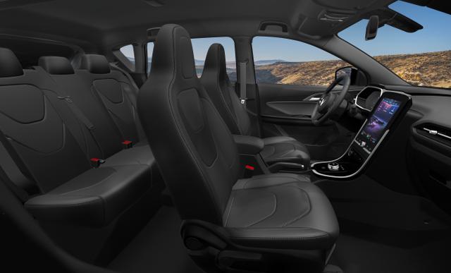 Cận cảnh nội thất trong ô tô điện VinFast VF e34 và hệ thống điều hòa lọc cả bụi mịn - Ảnh 2.
