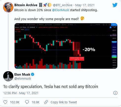 Elon Musk thề trung thành với Dogecoin, giá đồng tiền ảo meme này lại bật tăng mạnh mẽ - Ảnh 3.