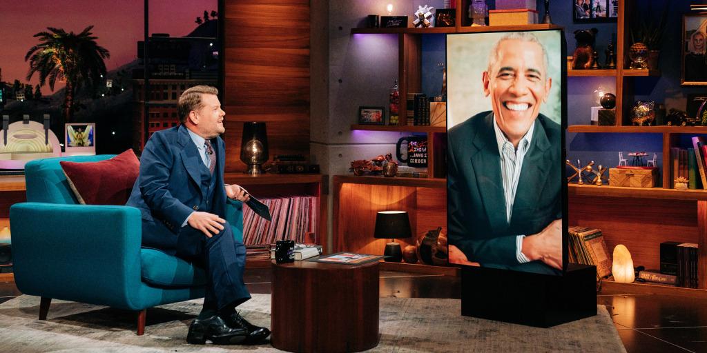Ông Obama lần đầu lên tiếng về việc nhìn thấy UFO, thừa nhận không thể giải thích được - Ảnh 1.