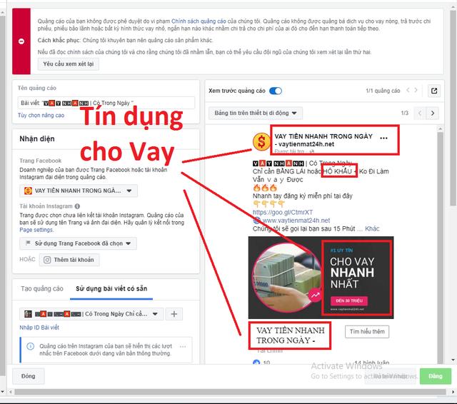 Bị phàn nàn chính sách quảng cáo mới quá 'khắt khe', Facebook phản hồi: Đối tác hãy đọc thật kỹ các quy định! - Ảnh 5.
