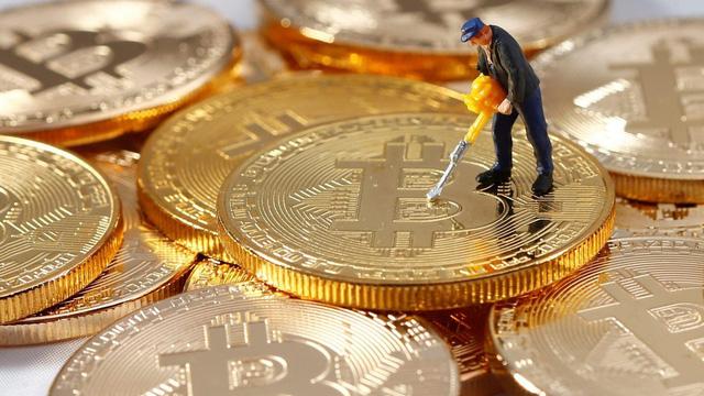 Trung Quốc cấm đào và giao dịch Bitcoin - Ảnh 1.