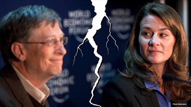 Tượng đài Bill Gates trước nguy cơ sụp đổ - Ảnh 2.