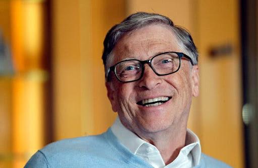 Tượng đài Bill Gates trước nguy cơ sụp đổ - Ảnh 3.