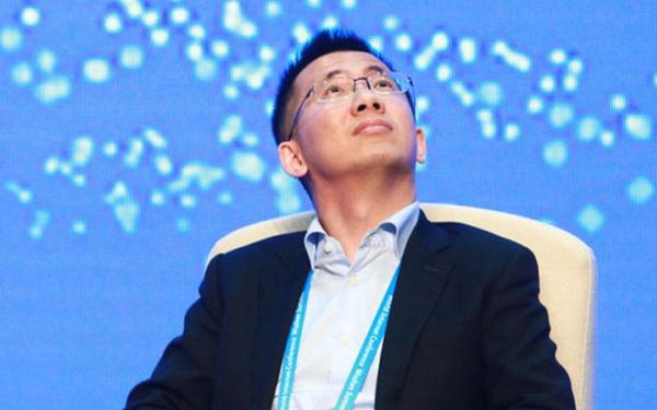 Vì sao CEO của start-up giá trị nhất thế giới từ chức ở tuổi 38? - Ảnh 1.