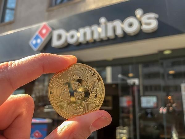 Chuỗi cửa hàng pizza trả lương nhân viên bằng Bitcoin - Ảnh 1.