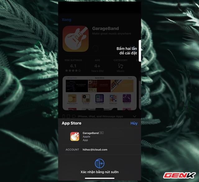 Mẹo tự tạo nhạc chuông cho iPhone cực đơn giản mà không cần đến máy tính - Ảnh 3.