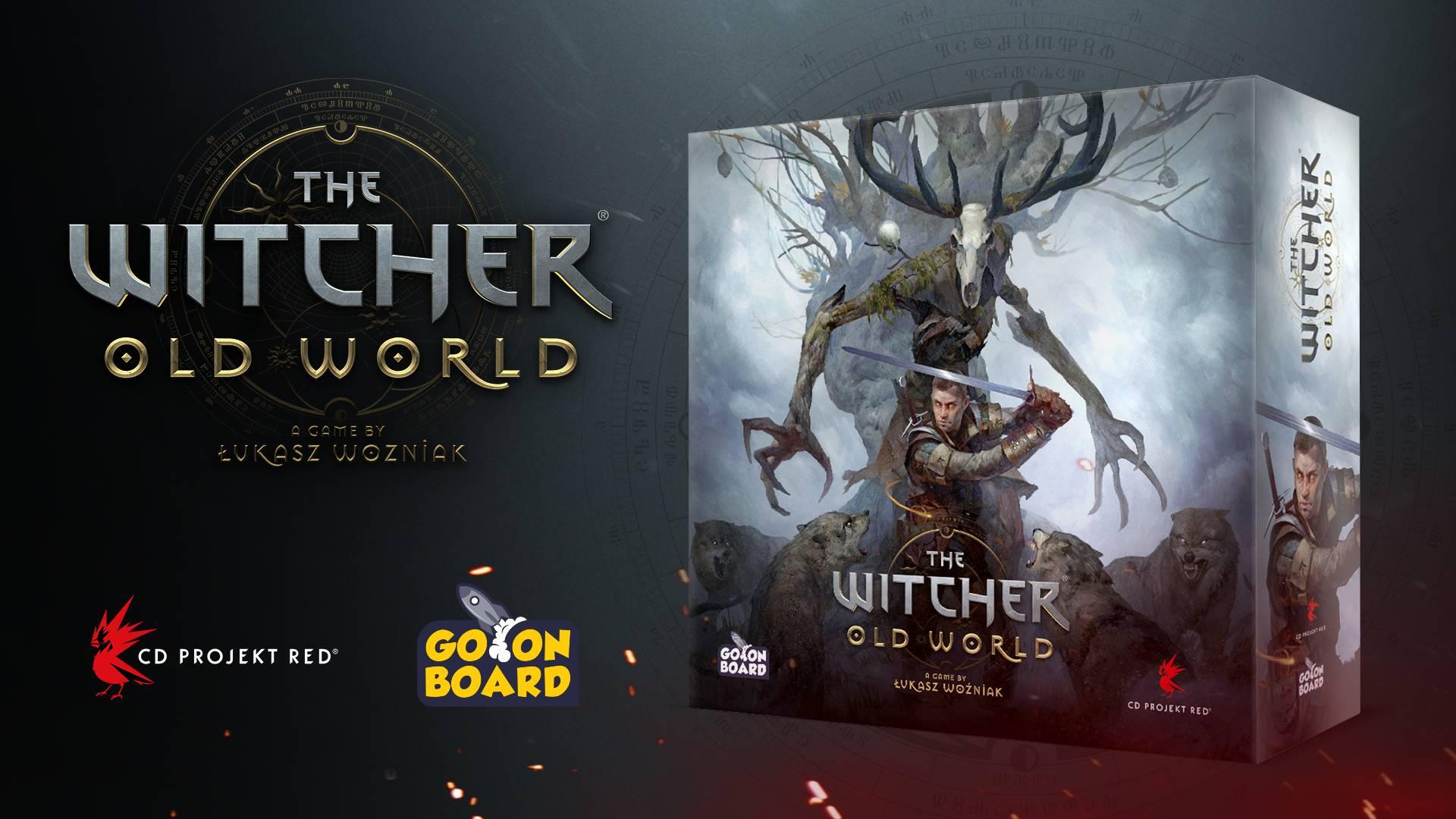 """Hot như The Witcher: Gọi vốn """"sương sương"""" 300.000 USD để làm boardgame, thu về hơn 3 triệu USD chỉ sau 2 ngày - Ảnh 2."""
