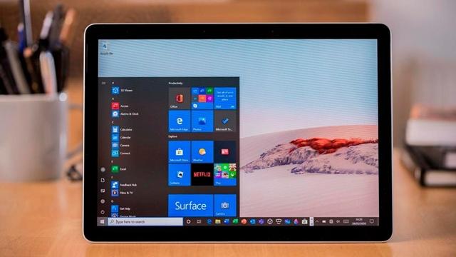 Microsoft đã bắt đầu phát hành Windows 10 21H1, và đây là những cách tải bộ cài đặt vào USB - Ảnh 1.