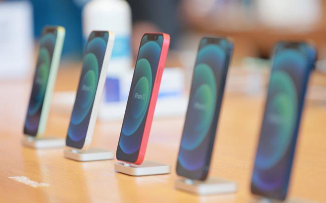 Lần đầu tiên Apple chịu thu cũ đổi mới một mẫu smartphone của hãng khác, cái tên xuất hiện khiến mọi người không tin vào mắt mình - Ảnh 1.