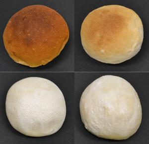 Nghiên cứu kết luận: bánh bao và bánh mì nướng rồi hấp mới là lựa chọn tốt hơn cho sức khỏe của chúng ta - Ảnh 2.