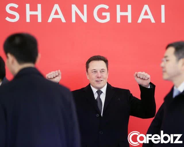 Hết thời được cưng chiều, Tesla bị chính phủ Trung Quốc 'cho vào tầm ngắm' - Ảnh 3.