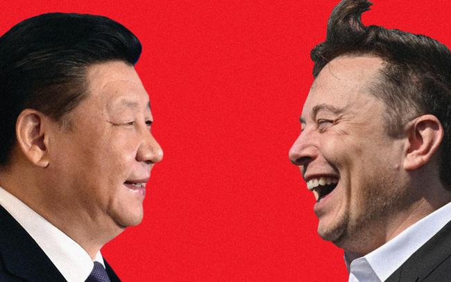 Hết thời được cưng chiều, Tesla bị chính phủ Trung Quốc 'cho vào tầm ngắm' - Ảnh 1.