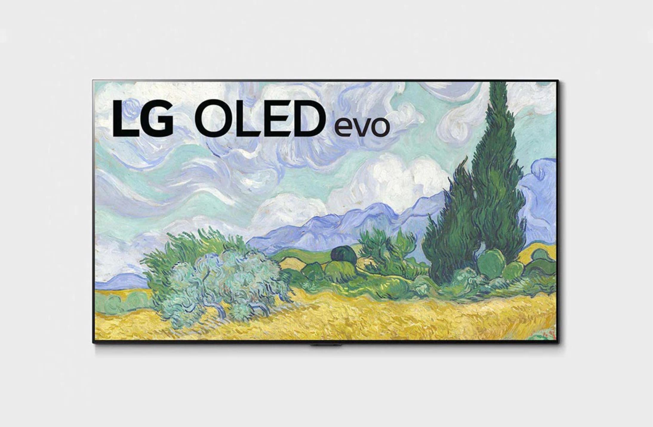 LG ra mắt dòng TV OLED 2021 tại VN, giá khởi điểm từ 33.9 triệu, bản đắt nhất có giá 690 triệu - Ảnh 1.